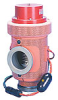 Jalapeño® Two-stage Heated Valve -- Jalapeño® Two-stage Heated