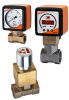 RCD - Ultra-Rugged Differential Pressure Flowmeter