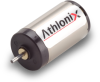 Brush DC Motor -- 16N78 Athlonix