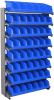 Rack, 12 1-Sided Pick Rack, 10 System Bins -- APRS312B - Image