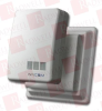 HONEYWELL 01-9912-RFWH.P ( DISCONTINUED BY MANUFACTURER, MOTION SENSOR, INNCOM, 5K94.RF, BATTERY OPERATED, PROGRAMMED, WHITE HOUSING, WALL MOUNT ) -- View Larger Image