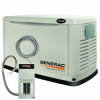 Generac Guardian Series 5873 - 17kW Standby Generator -- Model 5873