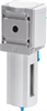 MS6N-LFM-1/4-BRV Fine filter -- 531854-Image
