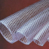 Reinforced Clear PVC Tubing Polyester Braid -- 60200 - Image