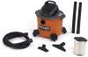 9 Gallon General Purpose Wet/Dry Vac
