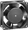 Axial Compact DC Fans -- 8318