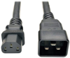 Power, Line Cables and Extension Cords -- TL1552-ND -Image