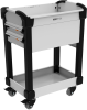 MultiTek Cart 2 Drawer(s) -- RV-GB37S2F104B -Image
