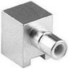 RF Connectors / Coaxial Connectors -- 131-3711-301 -Image