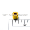 Ring-TUBE Magnets (Axial) -- T250B-AU