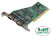 RS-422A/485 Serial I/O Board -- COM-2DL-PCI