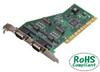 RS-422A/485 Serial I/O Board -- COM-2DL-PCI