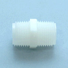 Barbed, Threaded & Swivel Nylon Fitting -- 63182