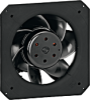 DC Diagonal Compact Fans -- K3G200-BDA1-02 -Image