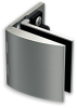 Glass Door Hinge -- GH-450/CR - Image
