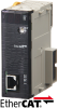 PLC Based Motion Controller -- NC EtherCat