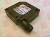 BALLUFF BOS 26K-PA-1LHB-S4-C ( (BOS008E) PHOTOELECTRIC SENSOR, BACKGROUND SUPPRESSION, LIGHT EMITTER=LASER, CONNECTION TYPE=CONNECTOR, SWITCHING OUTPUT=PNP NORMALLY CLOSED (NC);PNP NORMALLY OPEN (N... -- View Larger Image