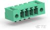 PCB Terminal Blocks -- 284539-5 -Image