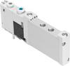 Air solenoid valve -- VUVG-S10-M52-MZT-M5-1T1L -Image