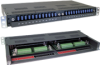 "240A 2RU 19"" Power Management System -- X1180-R-S00-0542 - 1RU Power Management System -- View Larger Image"