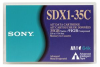Sony 8mm Ait-1 35gb Datacartridge W/mic -- SDX135C//AWW