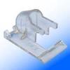 Aluminum Clear Siding Clip -- AL2-LX