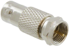 Coaxial Connectors (RF) - Adapters -- 367-1117-ND -Image