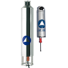 Acoustic Medium Frequency Transponders -- OCEANO MF/TR