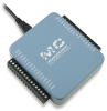 16-Bit, Up to 100 kS/s, Multifunction DAQ Devices with 2 Analog Outputs -- USB-230 Series