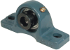 "1/2"" Pillow Block with Bearing -- 3870003"