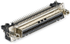 Connector, LVDS InfiniBand, Right Angle -- 779157-01