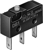 S-3-BE Micro switch -- 30648 - Image
