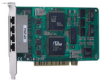 4-Port RS-232 Intelligent PCI Board -- CP-204J - Image