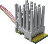 FireFly™ Active Optical Micro Flyover Cable Assembly -- ECUO - Image