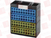 MURR ELEKTRONIK 56110 ( POTENTIAL TERMINAL BLOCK BLUE YELLOW ) -Image
