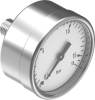 Pressure gauge -- PAGN-63-16-G14-R1-1.6-0.5-V2 -Image