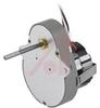 Gearmotor; Synchronous; 36mm Dia; 21mm Length; 12 Poles; Reversible; 12-230 Volt -- 70162436