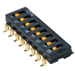 DIP Switch -- A6S-H Series - Image
