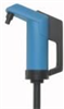 High Capacity Polypropylene Drum Pump -- P950V