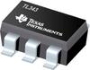 TL343 Single Low-Power Operational Amplifier -- TL343IDBVR -Image
