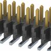 Rectangular Connectors - Headers, Male Pins -- FTMH-115-03-L-DV-P-ND -Image