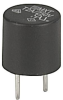 Subminiature Fuse, 8.5 mm, Time-Lag T, 250 VAC, 100 A -- MXT 250
