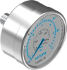 Pressure gauge -- PAGL-HP3-63-60-G14 -Image