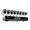 SVAT Electronics CV301-8CH-008 8 Channel H.264 Smart DVR -- CV301-8CH-008