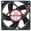 Scythe Kama Flow 2 80mm Case Fan - High Speed -- 70390
