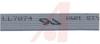 10 #26 STR PVC RIBBON GRAY -- 70003743 - Image