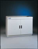 Storage Cabinet,48 In W,White -- 8XFH1