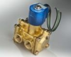 General Purpose 3-Way Piloted Diaphragm Solenoid Valves -- SV323/424 Series