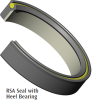 Rubber Spring Actuated Seals Series