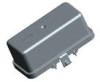 TE Connectivity 2098164-4 Automotive Connectors COVER,60 POS NO FUSE GRAPHIC OR HOLDER -- 2098164-4